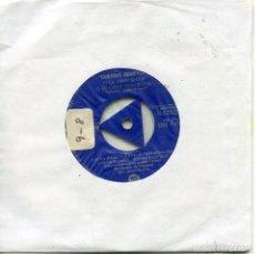 Discos de vinilo: CANCIONES INFANTILES / LA CENICIENTA / EL GATO CON BOTAS + 2 (EP 1960). Lote 167280340