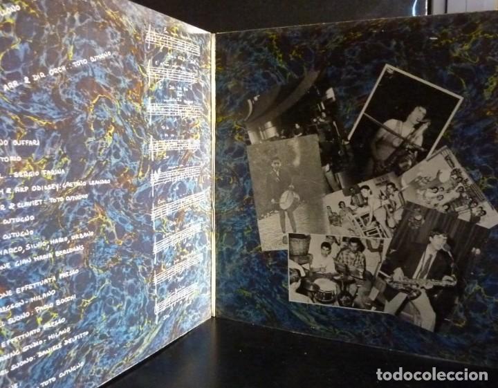 Discos de vinilo: TOTO CUTUGNO // LA MIA MUSICA // 1981 // PORTADA DOBLE // (VG+ VG+).MADE IN ITALY. LP - Foto 3 - 167296432