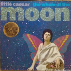 Discos de vinilo: LITTLE CAESAR?–THE WHOLE OF THE MOON. Lote 167312236