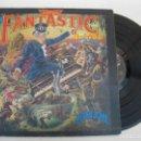 Discos de vinilo: LP - ELTON JOHN - CAPTAIN FANTASTIC AND THE BROWN DIRT COWBOY - DJM - AÑO 1975.. Lote 167412820