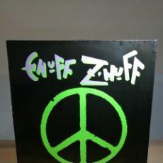 Discos de vinilo: ENUFF Z' NUFF LP 1989 ATCO RECORDS GERMANY. Lote 119408539