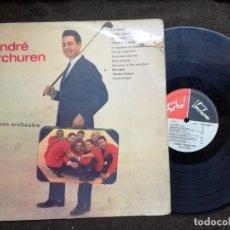 Discos de vinilo: ANDRE VERCHUREN Y SU ORQUESTA. Lote 167458364