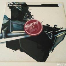 Discos de vinilo - Moontrap - Follow The Sun - 167467964