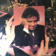 Discos de vinilo: LP ARGENTINO DE DYANGO AÑO 1984. Lote 167481252