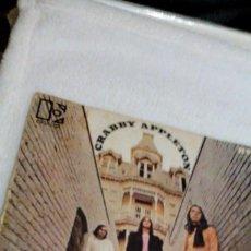 Discos de vinilo: AR__SINGEL,DISCO VINILO ,FUNDA VIEJA ,,VETE ALLI INTENTA. CRABBY APPLETON. Lote 167482388