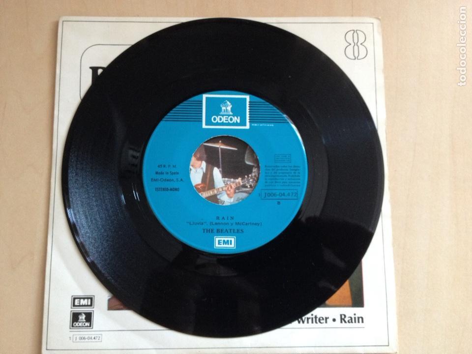 Discos de vinilo: Beatles - The Singles Collection num. 8 - Foto 3 - 167495429