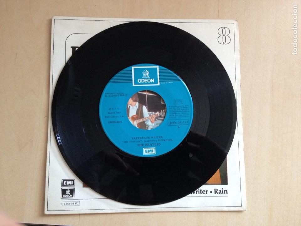 Discos de vinilo: Beatles - The Singles Collection num. 8 - Foto 4 - 167495429