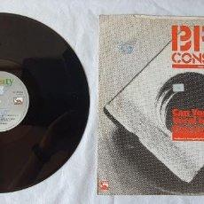 Discos de vinilo: BRASS CONSTRUCTION CAN YOU SEE THE LIGHT VINYL UK LIBERTY 1982 B/W ETC. Lote 167497548