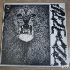 Discos de vinilo: SANTANA, MISMO TITULO, DISCO DEBUT, 1970, ORIGINAL, MADE SPAIN.. Lote 167506848