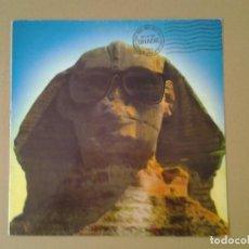 Discos de vinilo: KISS -HOT IN THE SHADE - LP VERTIGO 1989 ED. ESPAÑOLA 838 913-1 BUENAS CONDICIONES. . Lote 167517572