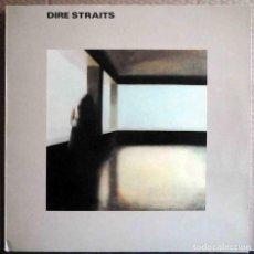 Discos de vinilo: DIRE STRAITS - DIRE STRAITS - VERTIGO 1978. Lote 167525452
