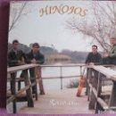 Discos de vinilo: LP - HINOJOS - ROCIO ES...(SEVILLANAS 91, DISCOS KIRIDIS). Lote 167536692