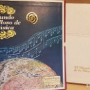 Discos de vinilo: EL MUNDO MARAVILLOSO DE LA MÚSICA / READER'S DIGEST / CAJA ÁLBUM CON 9 LP / DE BUENA CALIDAD. LEER.. Lote 167545768