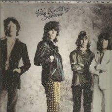 Discos de vinilo: ROLLING STONES ROCK ROLLING 1972. Lote 167577324