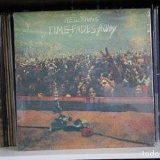 Discos de vinilo: NEIL YOUNG, TIME FADES AWAY. REPRISE RECORDS, RE, NUEVO.. Lote 167579416