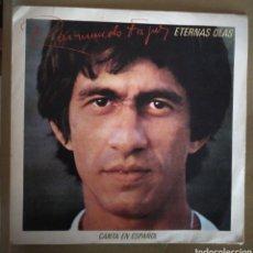 Discos de vinilo: RAIMUNDO FAGNER - ETERNAS OLAS. PROMO. Lote 167585941