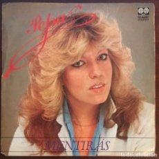 """Discos de vinilo: PEPA """"MENTIRAS"""" AUVI SINGLE 1980 DISCO FUNK RARO SUENA PERFECTO. Lote 167612428"""