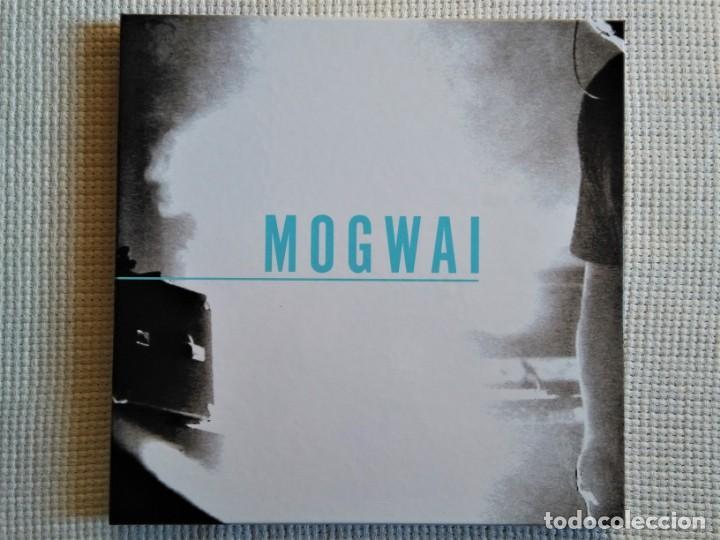 MOGWAI - '' SPECIAL MOVES '' 3 LP + CD + DVD + POSTER... BOX SET UK 2010 (Música - Discos - LP Vinilo - Pop - Rock Extranjero de los 90 a la actualidad)