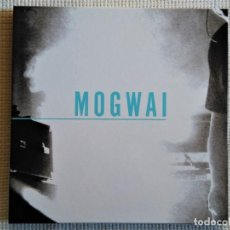 Discos de vinilo: MOGWAI - '' SPECIAL MOVES '' 3 LP + CD + DVD + POSTER... BOX SET UK 2010. Lote 167627696
