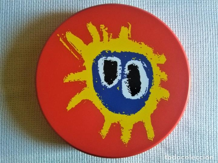 PRIMAL SCREAM - '' SCREAMADELICA '' 2 LP + 4CD + DVD NUMERADO #3288 BOX SET 2011 EU (Música - Discos - LP Vinilo - Pop - Rock Extranjero de los 90 a la actualidad)