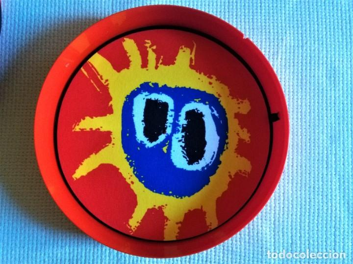 Discos de vinilo: PRIMAL SCREAM - SCREAMADELICA 2 LP + 4CD + DVD NUMERADO #3288 BOX SET 2011 EU - Foto 8 - 167631112