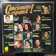 Discos de vinilo: LOTE MÚSICA ESPAÑOLA,,PASODOBLE,,,COPLA,,CUPLÉ. ETC. Lote 167679974