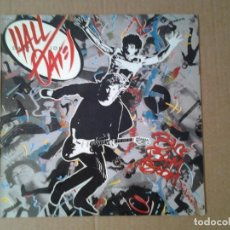 Discos de vinilo: DARYL HALL & JOHN OATES - BIG BAM BOOM- LP RCA 1984 ED. ESPAÑOLA PL-85309 MUY BUENAS CONDICIONES. . Lote 167691764