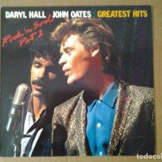 Discos de vinilo: DARYL HALL & JOHN OATES - ROCK 'N' SOUL PART I- LP RCA 1984 ED. ALEMANA PL 84858 MUY BUENAS CONDICIO. Lote 167692372