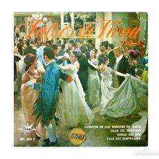 Discos de vinilo: VALSES DE VIENA VOL. 1. Lote 167717688