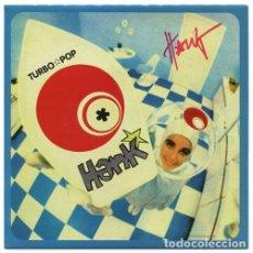 Disques de vinyle: HANK – COLEGIO / ARTE / SUNSHINE - EP SPAIN 1995 . Lote 167721744