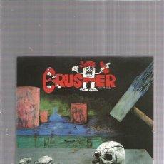 Discos de vinilo: CRUSHER DESPUES DEL RESPLANDOR. Lote 167738120