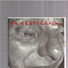 Discos de vinilo: DESTILERIA DELIRIUM. Lote 167738376