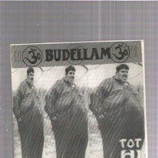 Discos de vinilo: BUDELLAM. Lote 167738976