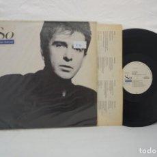 Discos de vinilo: VINILO LP - SO PETER GABRIEL / IBEROFON. Lote 167761400