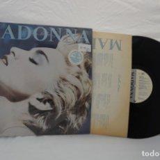 Discos de vinilo: VINILO LP - MADONNA / WEA RECORDS. Lote 167761472