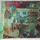 Discos de vinilo: GUALBERTO LP VERICUETOS 1976 MOVIEPLAY GONG -1 PRESSING-GATEFOLD COVER- PROG PSYCH POKORA. Lote 167781408
