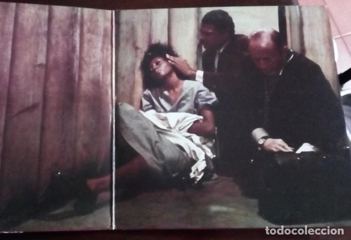 Discos de vinilo: Diana Ross..El Ocaso De Una Estrella.. Lady Sings The Blues (BSO).(Tamla Motown 1973) Spain. - Foto 3 - 167795048