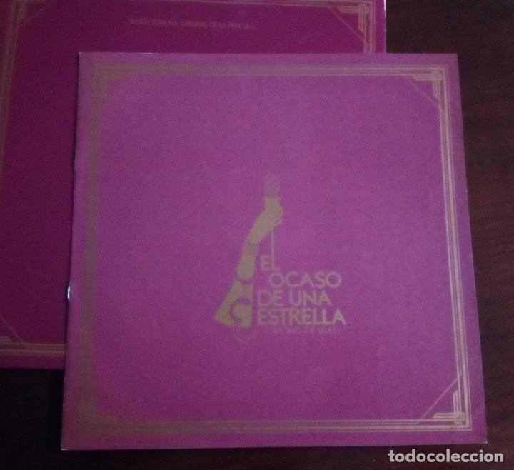 Discos de vinilo: Diana Ross..El Ocaso De Una Estrella.. Lady Sings The Blues (BSO).(Tamla Motown 1973) Spain. - Foto 5 - 167795048