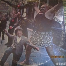 Discos de vinilo: THE DOORS - STRANGE DAYS LP !!!MONO!!! - ORIGINAL U.S.A. ELEKTRA RECORDS 1967 - GOLD - AUTENTICO -. Lote 167803112