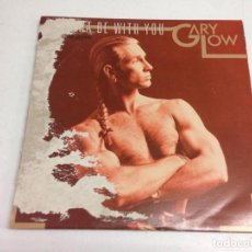 Discos de vinilo: GARY LOW – I WANNA BE WITH YOU . Lote 167803728