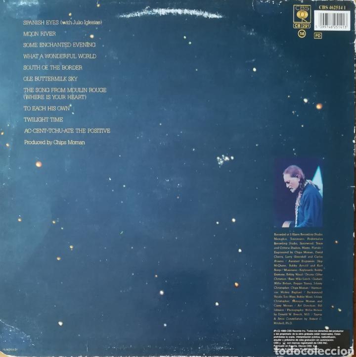 Discos de vinilo: Disco Willie Nelson - Foto 2 - 167814280