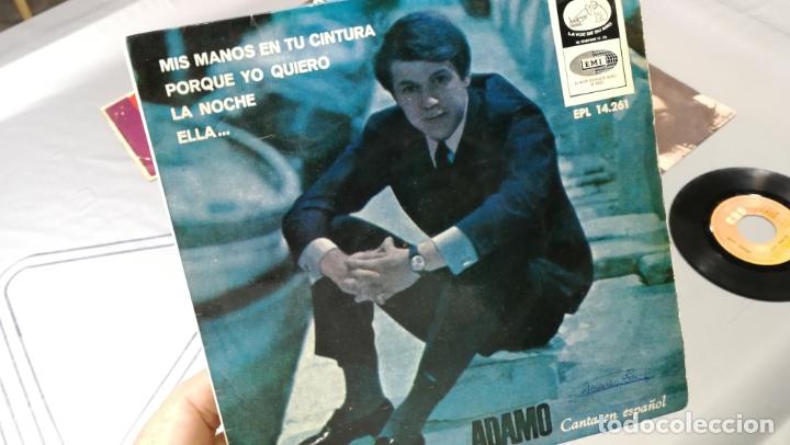 Discos de vinilo: LOTE DE 15 DISCOS SINGLES, 4 SIN CARATULAS, muy baratos salen a 3e la unidad - Foto 6 - 167830196