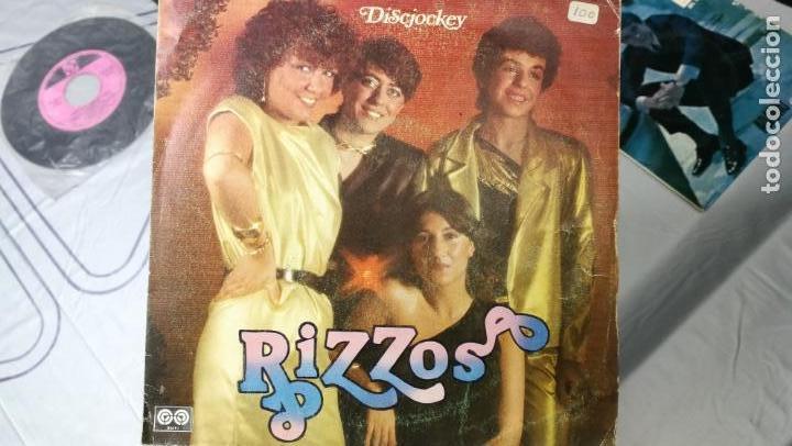 Discos de vinilo: LOTE DE 15 DISCOS SINGLES, 4 SIN CARATULAS, muy baratos salen a 3e la unidad - Foto 8 - 167830196
