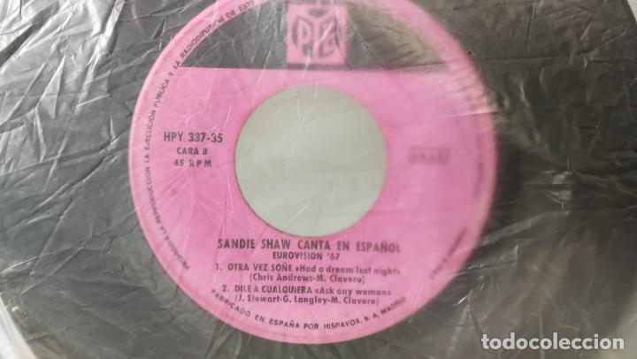 Discos de vinilo: LOTE DE 15 DISCOS SINGLES, 4 SIN CARATULAS, muy baratos salen a 3e la unidad - Foto 11 - 167830196