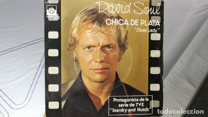 Discos de vinilo: LOTE DE 15 DISCOS SINGLES, 4 SIN CARATULAS, muy baratos salen a 3e la unidad - Foto 12 - 167830196