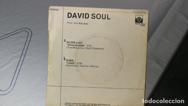 Discos de vinilo: LOTE DE 15 DISCOS SINGLES, 4 SIN CARATULAS, muy baratos salen a 3e la unidad - Foto 13 - 167830196