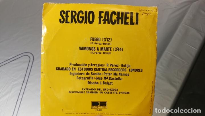 Discos de vinilo: LOTE DE 15 DISCOS SINGLES, 4 SIN CARATULAS, muy baratos salen a 3e la unidad - Foto 15 - 167830196