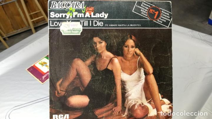 Discos de vinilo: LOTE DE 15 DISCOS SINGLES, 4 SIN CARATULAS, muy baratos salen a 3e la unidad - Foto 16 - 167830196