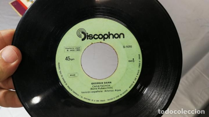 Discos de vinilo: LOTE DE 15 DISCOS SINGLES, 4 SIN CARATULAS, muy baratos salen a 3e la unidad - Foto 18 - 167830196