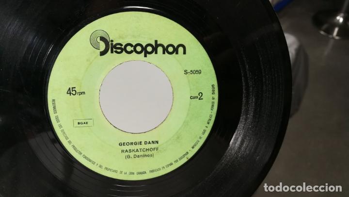 Discos de vinilo: LOTE DE 15 DISCOS SINGLES, 4 SIN CARATULAS, muy baratos salen a 3e la unidad - Foto 19 - 167830196